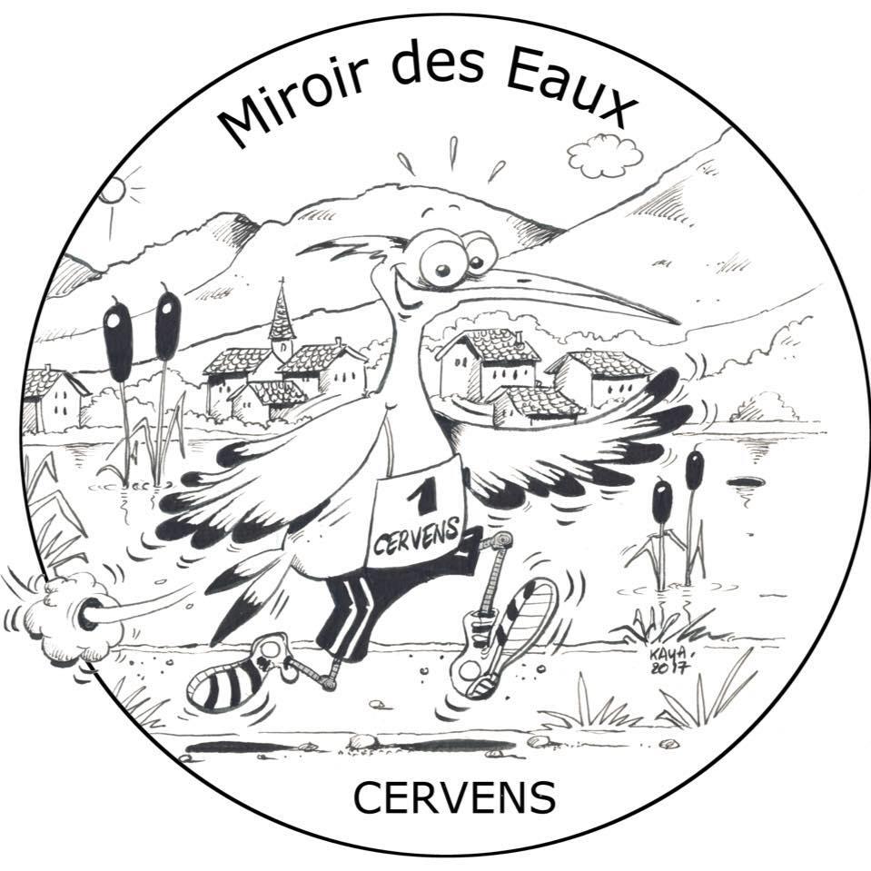Course du Miroir des Eaux
